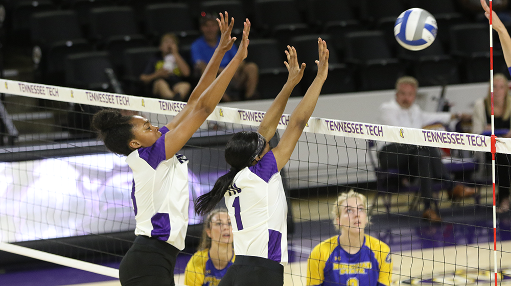 Golden Eagles drop 3-1 decision to Morehead State