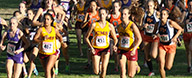 Thumbnail photo for the Cross Country @ SCIAC Multi-Duals (10-18-13) gallery