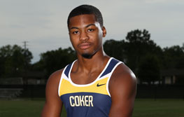 Cobra Spotlight- Tre' Williams, Men's Cross Country