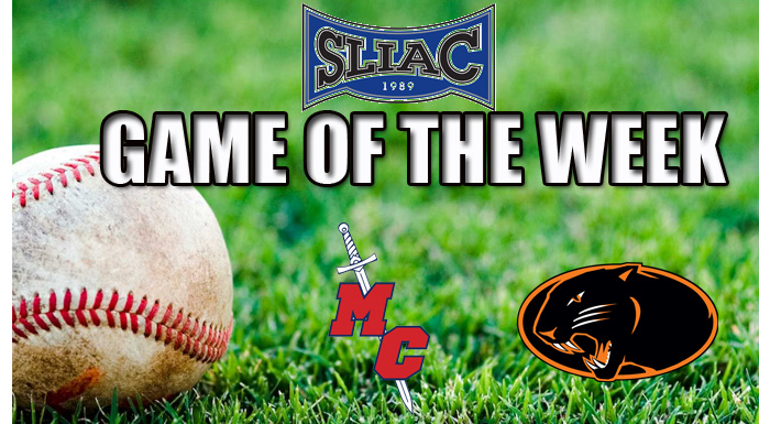 SLIAC Game of the Week - MacMurray at Greenville