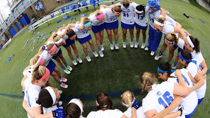 Women's Lacrosse Adds Six to Roster