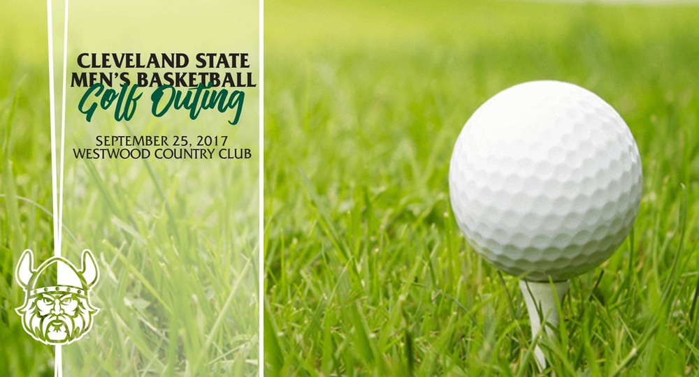 Men's Basketball to Host Golf Outing on Sept. 25 at Westwood CC