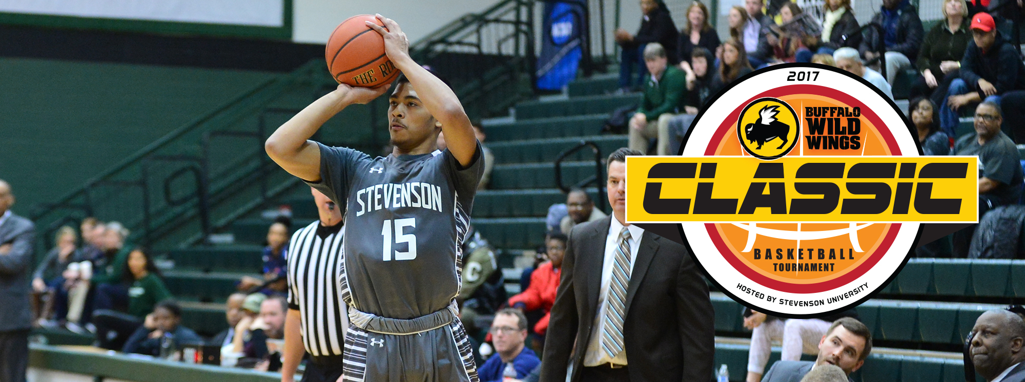 Men's Basketball Set To Host Buffalo Wild Wings Classic Friday and Saturday