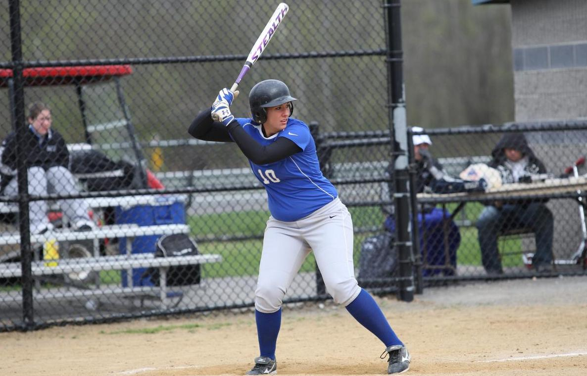 Vedder Notches 6 RBI as Wildcats Take Two in Conference Play