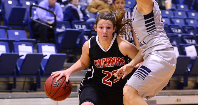 Marlins Hit 14 Threes to defeat LC Women 78-56