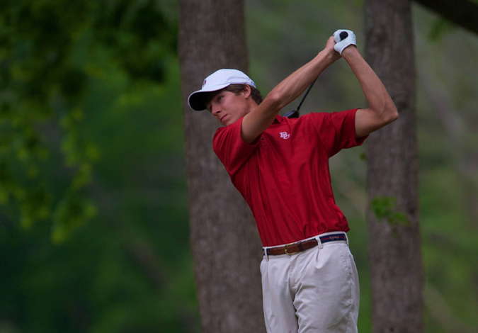 Men's Golf Finishes 21st at the ASU Red Wolf Intercollegiate