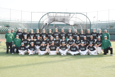 2011 Farmingdale State Baseball Preview