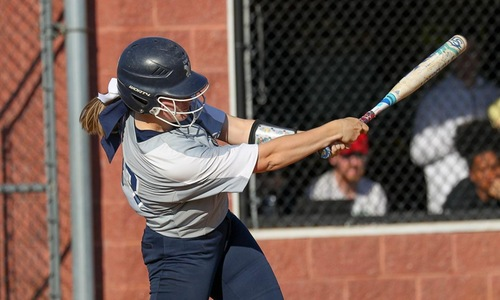 UMW Softball Splits in CAC Tourney; Play to Resume Monday