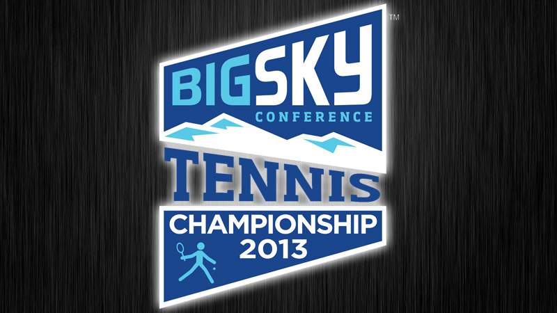 MEN'S AND WOMEN'S TENNIS TO HOST BIG SKY TOURNAMENT THIS WEEK