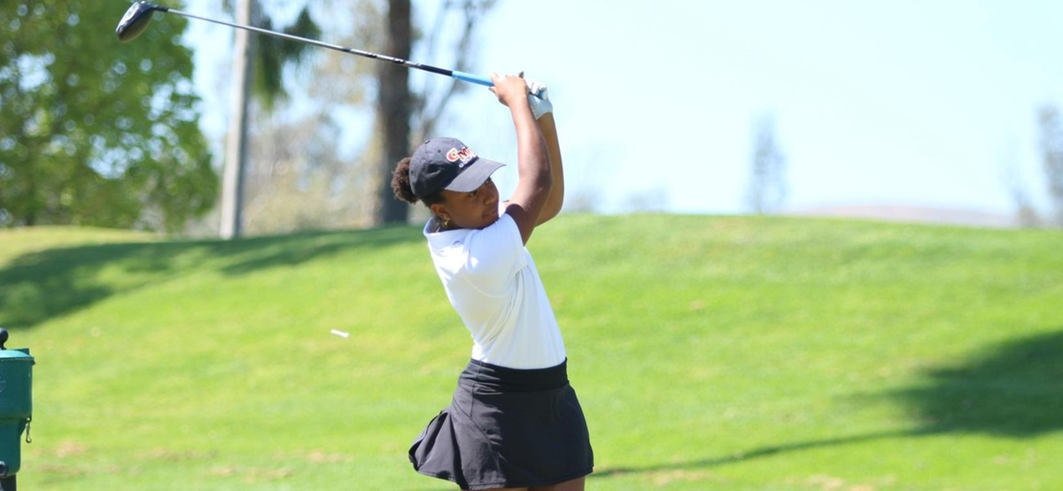 Women's Golf Stands in Fourth Place after First Day of Embry-Riddle Invitational