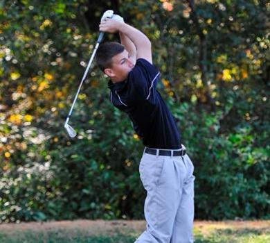 Rams Five Strokes Back at Hamilton Invitational