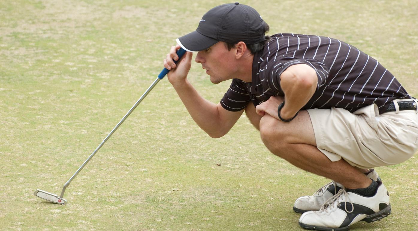 SMC Golf Opens Up At USC Lancaster