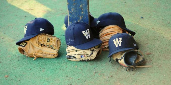 Diamond Bishops Cruise to 9-1 Victory over UMPI