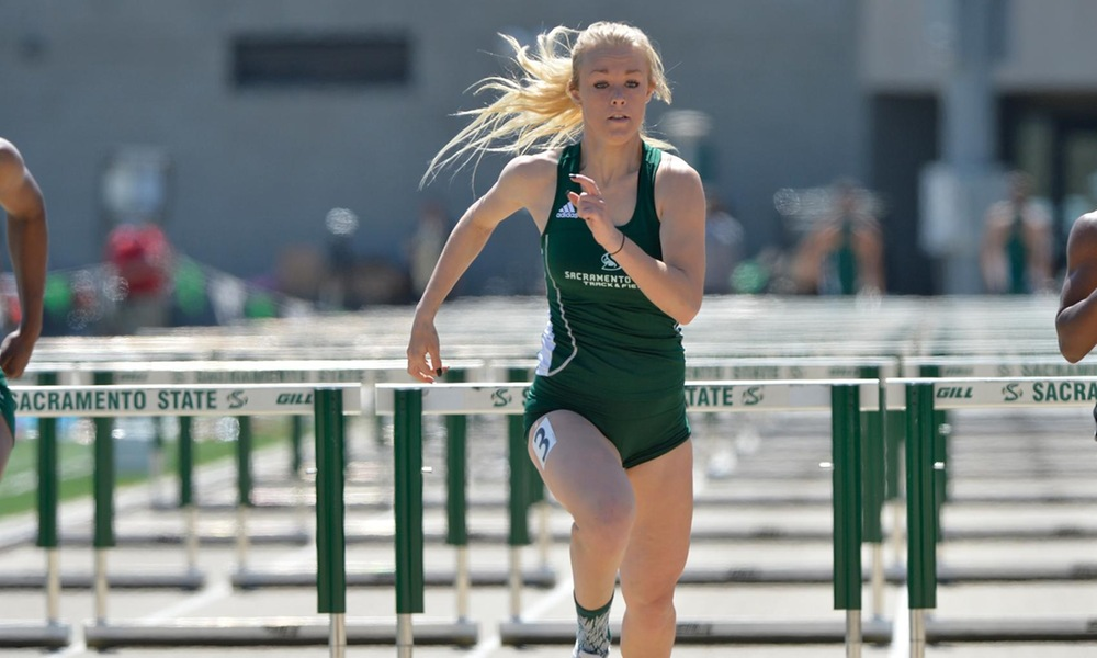 TRACK & FIELD TO HOST HORNET INVITATIONAL ON FRIDAY AND SATURDAY