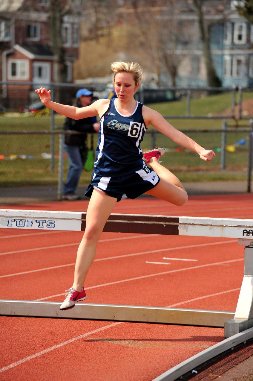 Outdoor Track & Field Looks To Make Continued Leaps, Strides Under Lohse's Watch This Spring