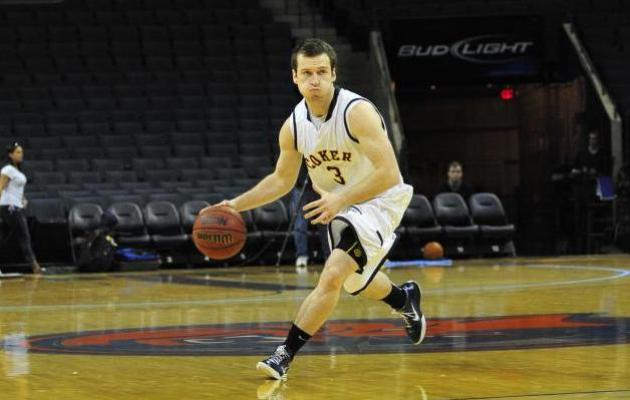 Coker Men Looking to Stay Hot Versus North Greenville