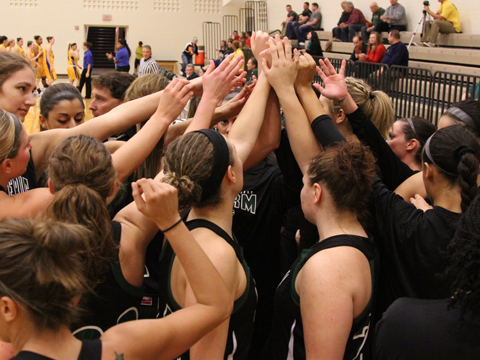 Season Tips Off Tuesday Night as Storm Hosts Seton Hill