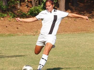 Panthers Get the Best of Petrels