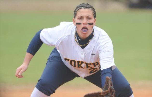 Flagler Tops Coker