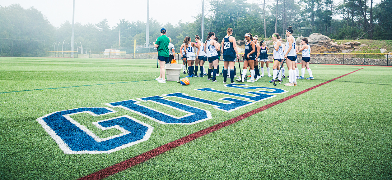 Endicott, UNE Field Hockey Programs To Play4TheCure On October 2