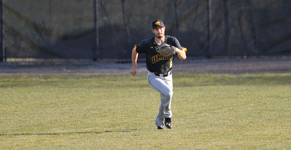 Retrievers Complete Sweep in 7-6 Extra Inning Win on Sunday at UMass Lowell