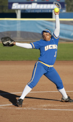 UCSB Falls to No. 19 Oklahoma, No. 8 Tennessee