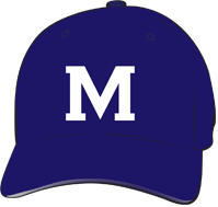 San Diego Mesa College Olympians Hat with Logo