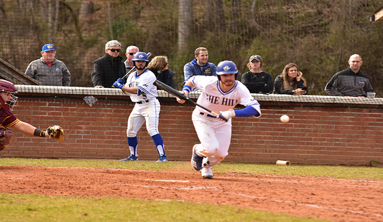 Mars Hill Baseball to hold Winter Prospect Camp