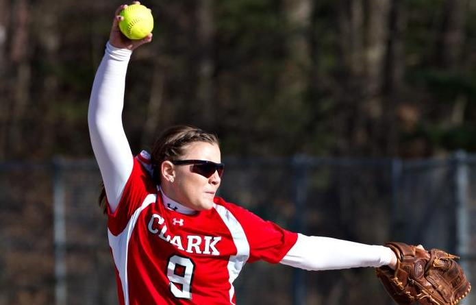 Clark Salvages Split With WPI