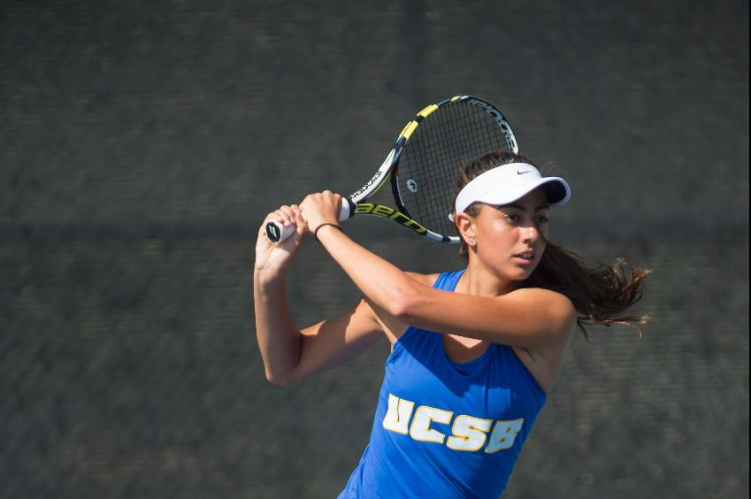 Gauchos blank New Mexico 4-0