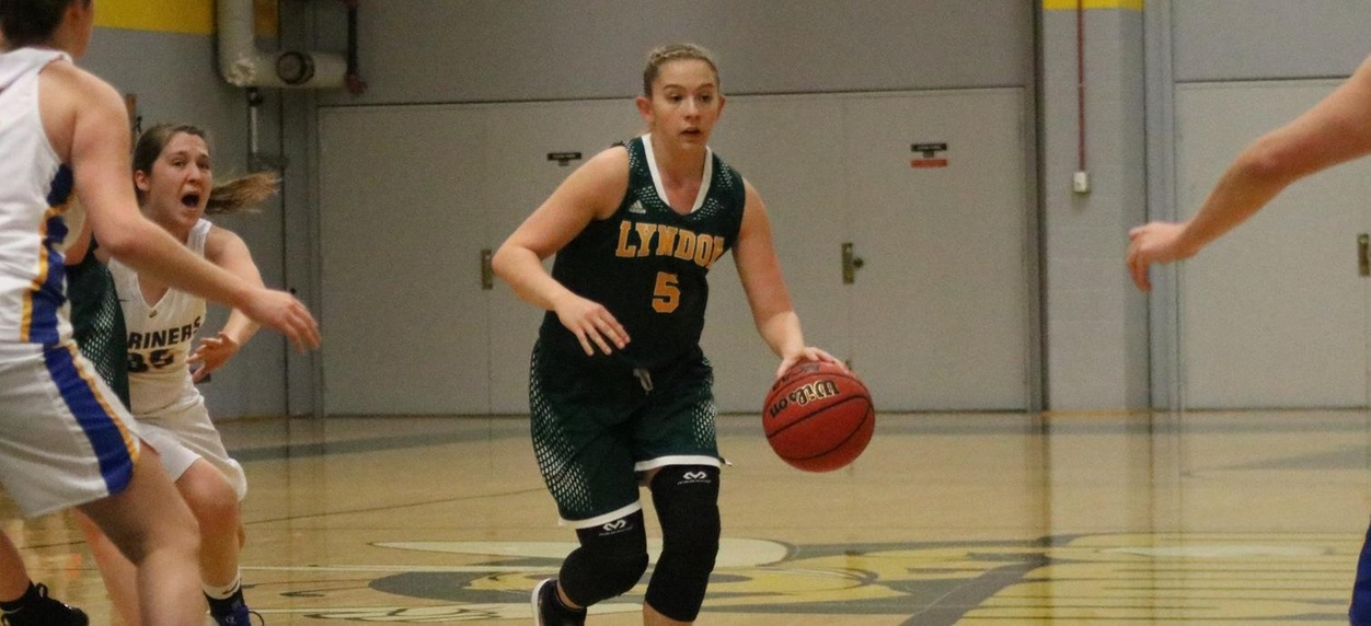 Hornet women go cold late in non-conference loss at Norwich