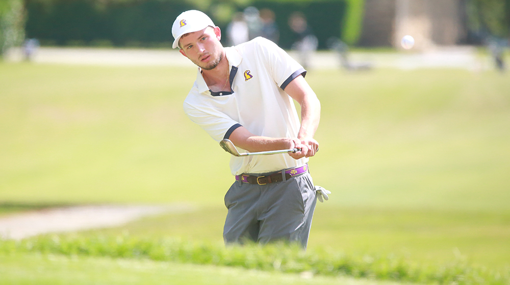 Golden Eagles place seventh at F&M Bank APSU Intercollegiate