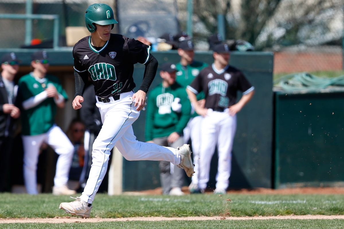 Midweek Games At Ohio State, Against Shawnee State On Deck For Ohio Baseball