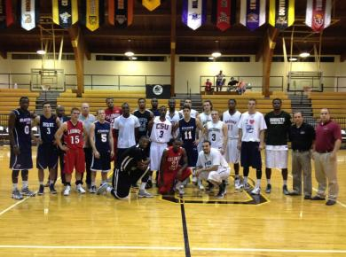 GABCA Senior Showcase a Big Success