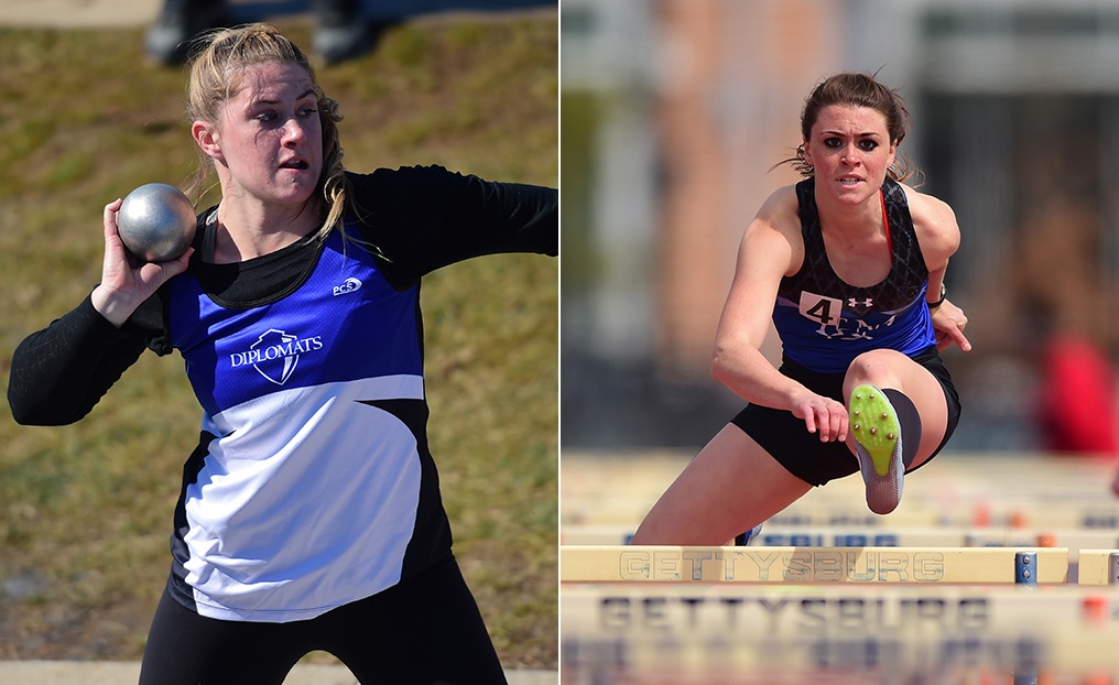 Wylie and Powers Named to All-Region Team