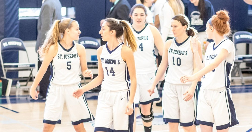 Women's Basketball Wraps Up Road Trip with Two Skyline Foes