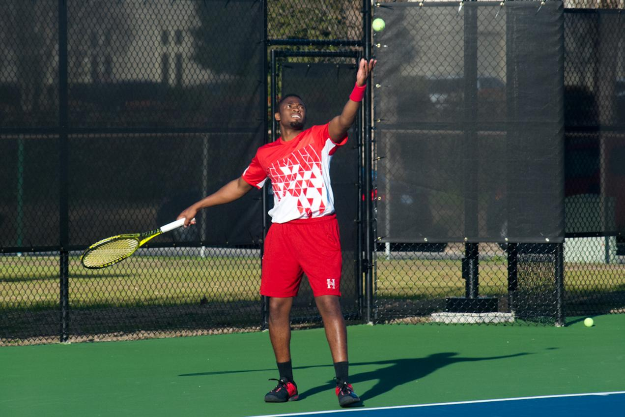 Hard working Hawks have high expectations entering tennis season