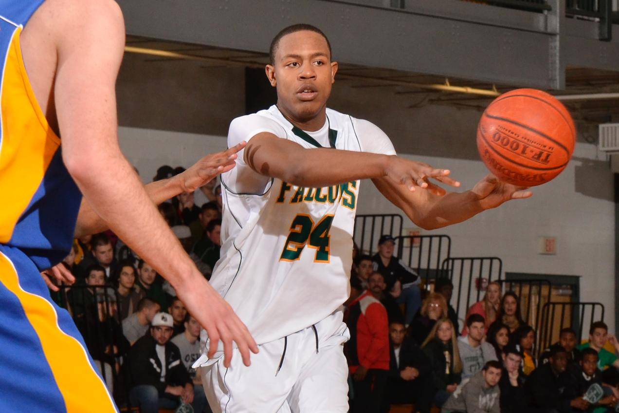 MCLA Takes One From Fitchburg State, 80-78