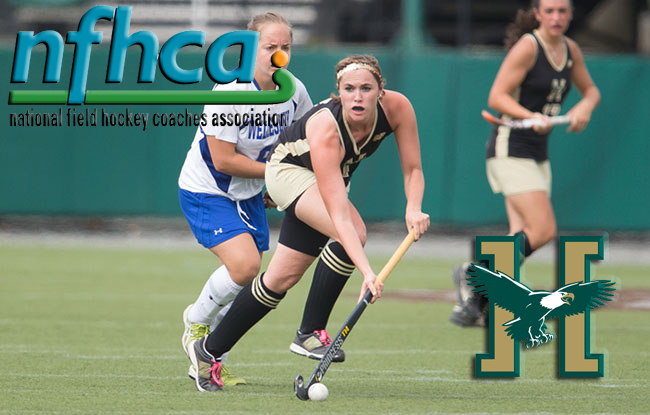 Vaillancourt Named to 2013 Longstreth / NFHCA Division III All‐American Third Team