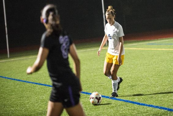Women's Soccer Drops Non-Conference Tilt to Western Connecticut St.