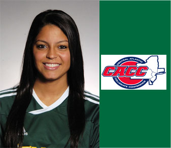 Jimenez Selected CACC Player Of The Week
