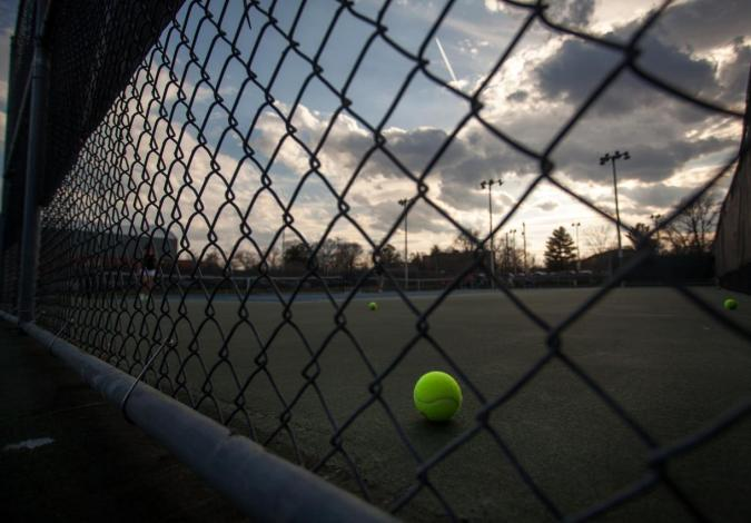 Date and Site Changed for Men's Tennis Match with Tennessee State