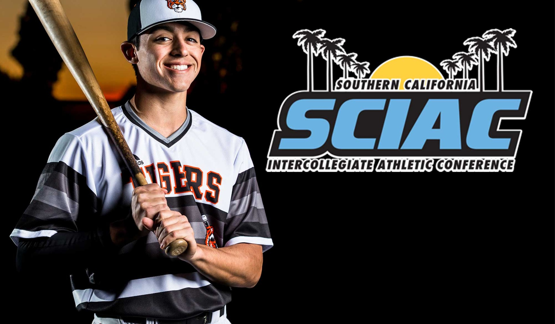 Andrade Named SCIAC Hitter of the Week