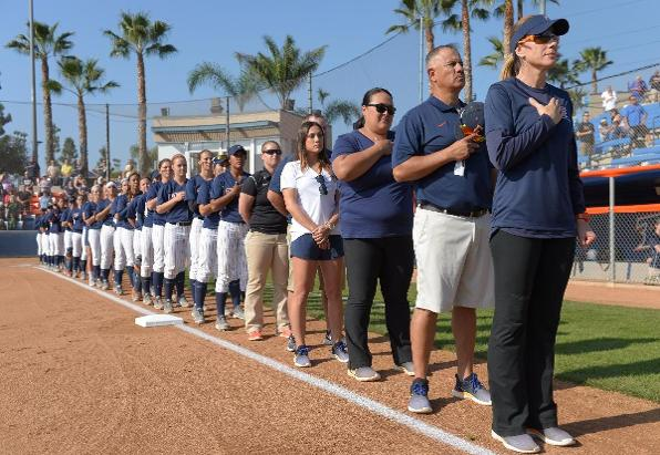 Titans Host Hawai'i Featured on ESPN3; Travel to No. 10 UCLA