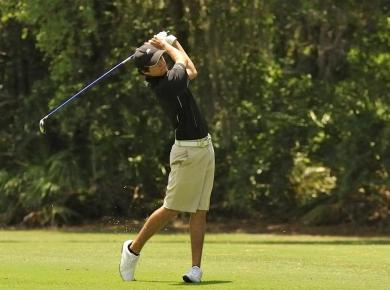 Men's Golf Brings Home 3rd Trophy of Spring Season, Wins Emory Spring Invitational