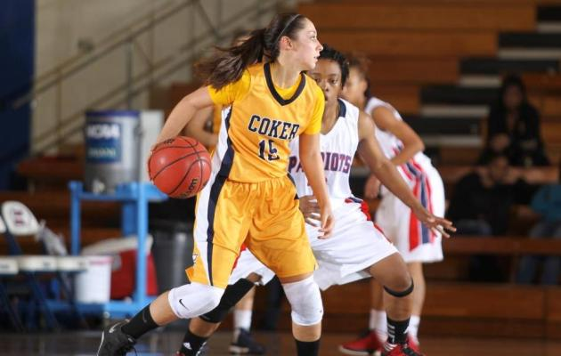 Lau Earns Double-Double In Cobras Loss at Pfeiffer