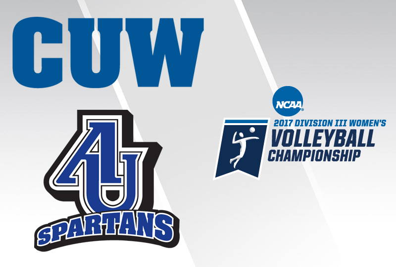 2017 NCAA Women's Volleyball Championship