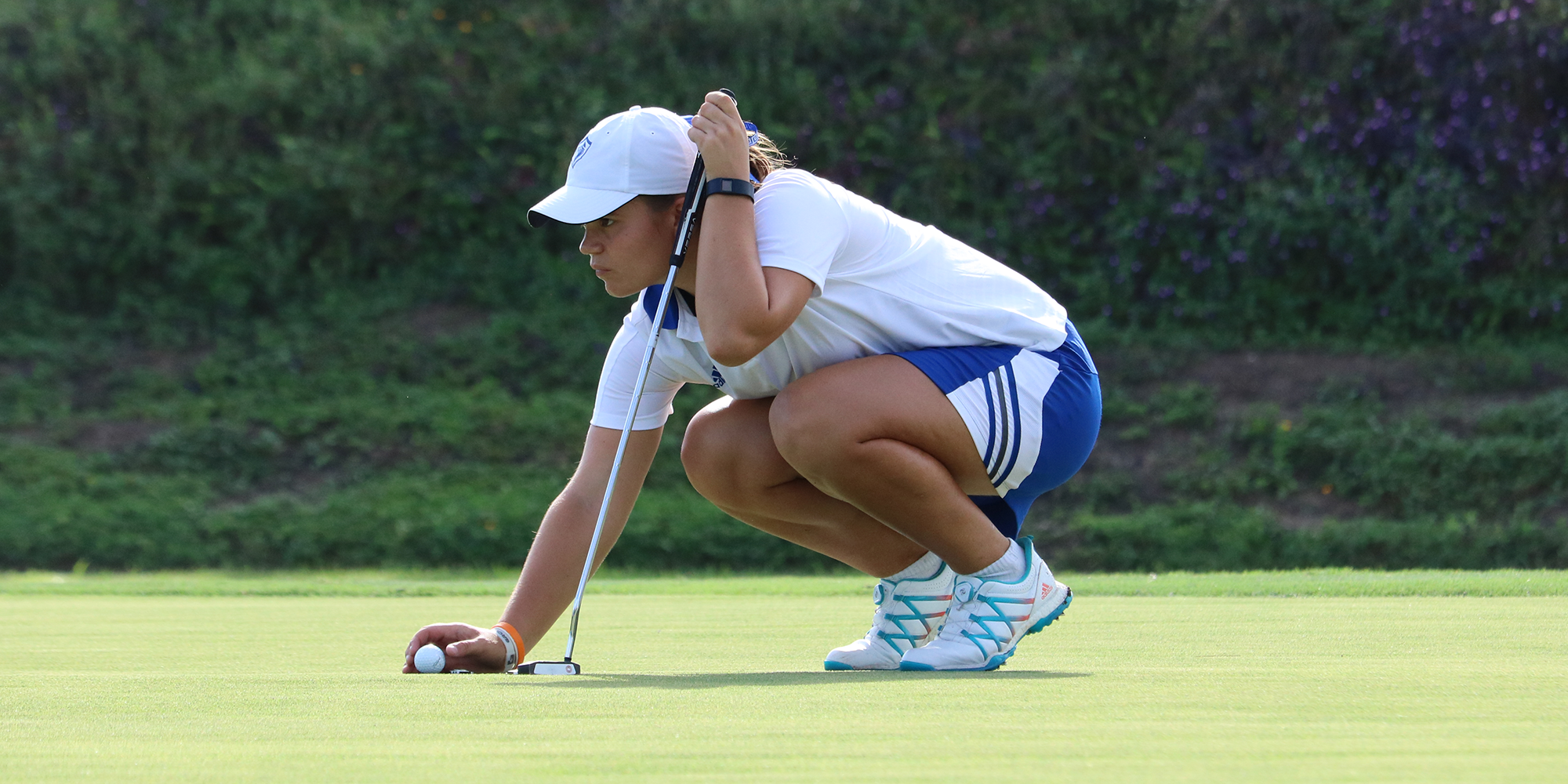 Women's Golf in Sixth at Lady Moc Golf Classic