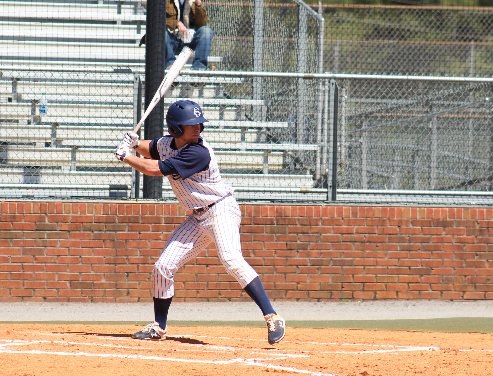 Cougars Rally to 1-0 Start to Chatt State Series
