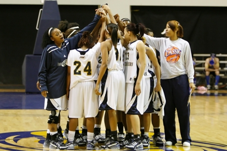 Lady Hurricanes picked ninth in preseason poll
